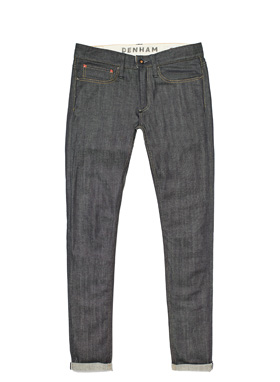 Razor Slim Fit Jeans - MIJV2DS