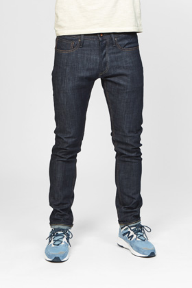 Razor Slim Fit Jeans - VCOSS