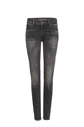 Sally Straight Fit Jeans - WBV