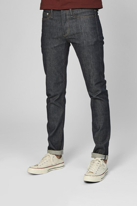 Bolt Skinny Fit Jeans - VC8DSS