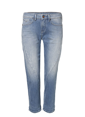 Monroe Helix Tapered Fit Jeans - G