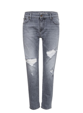 Monroe Tapered Fit Jeans - M