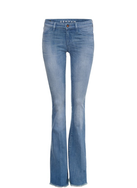 Farrah Flare Fit Jeans - PBS