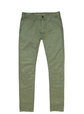 London Pant - TC Legion Green
