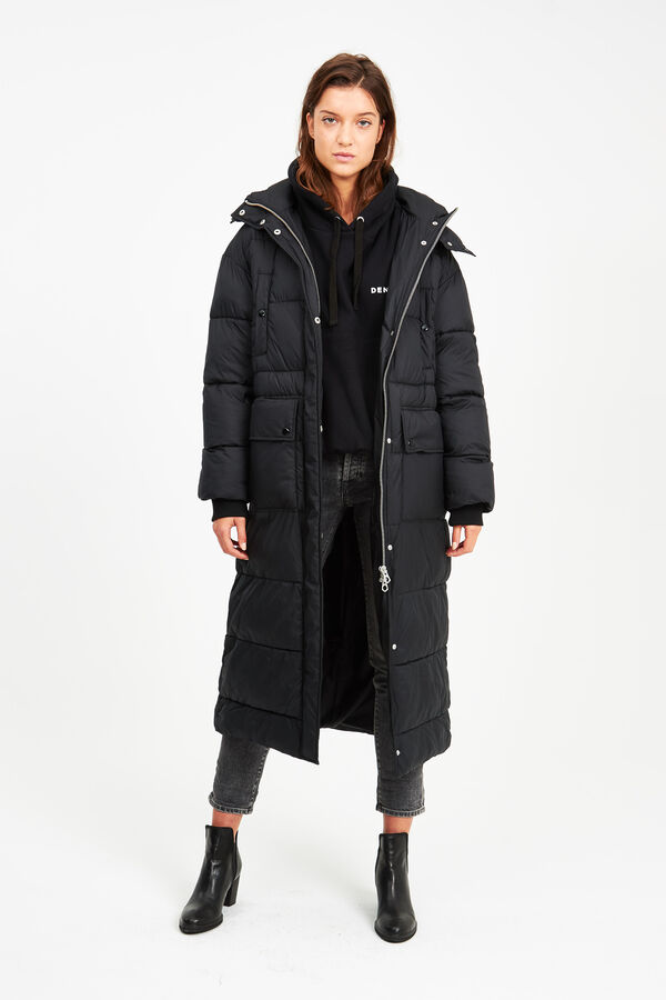 IKEDA PUFFA Japanese Technical Blend - Regular Fit