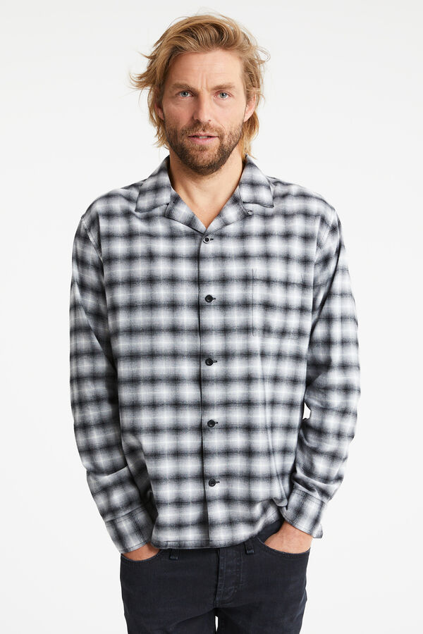 BARRETT SHIRT Premium Cotton - Oversized Fit