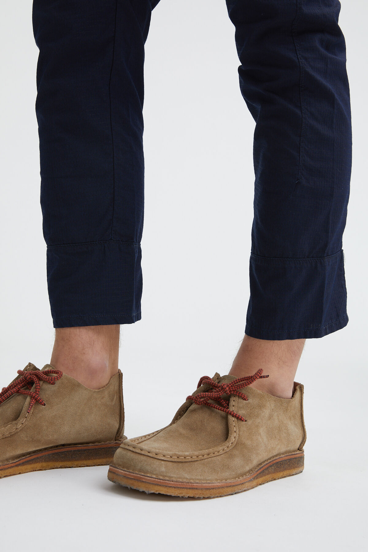 KINETIC CARGO Cotton & Nylon - Tapered Fit