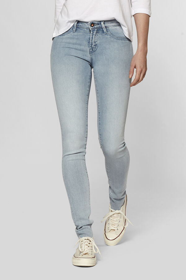 Spray Super Tight Fit Jeans - SS