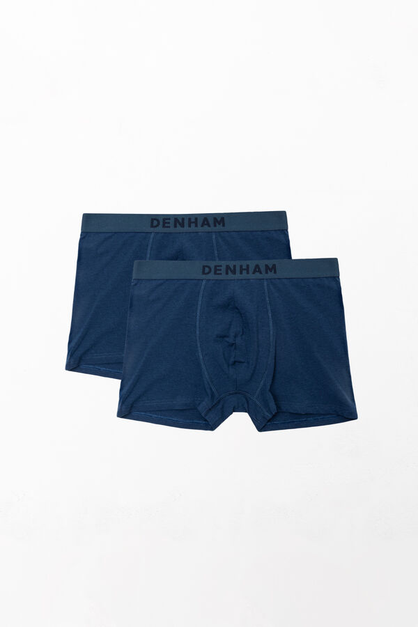BOXER BRIEF BACO Bamboo & Organic Cotton - Slim Fit