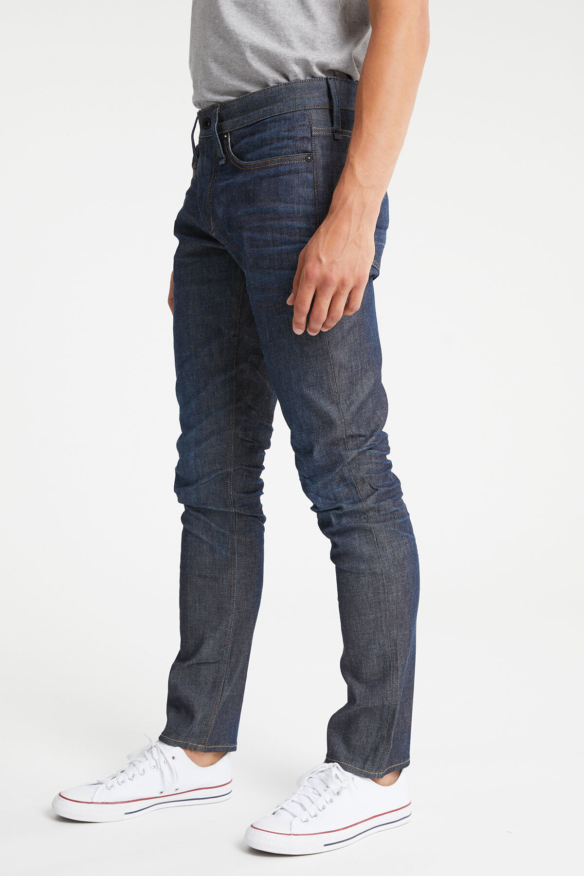 RAZOR One Year Indigo Denim - Slim Fit