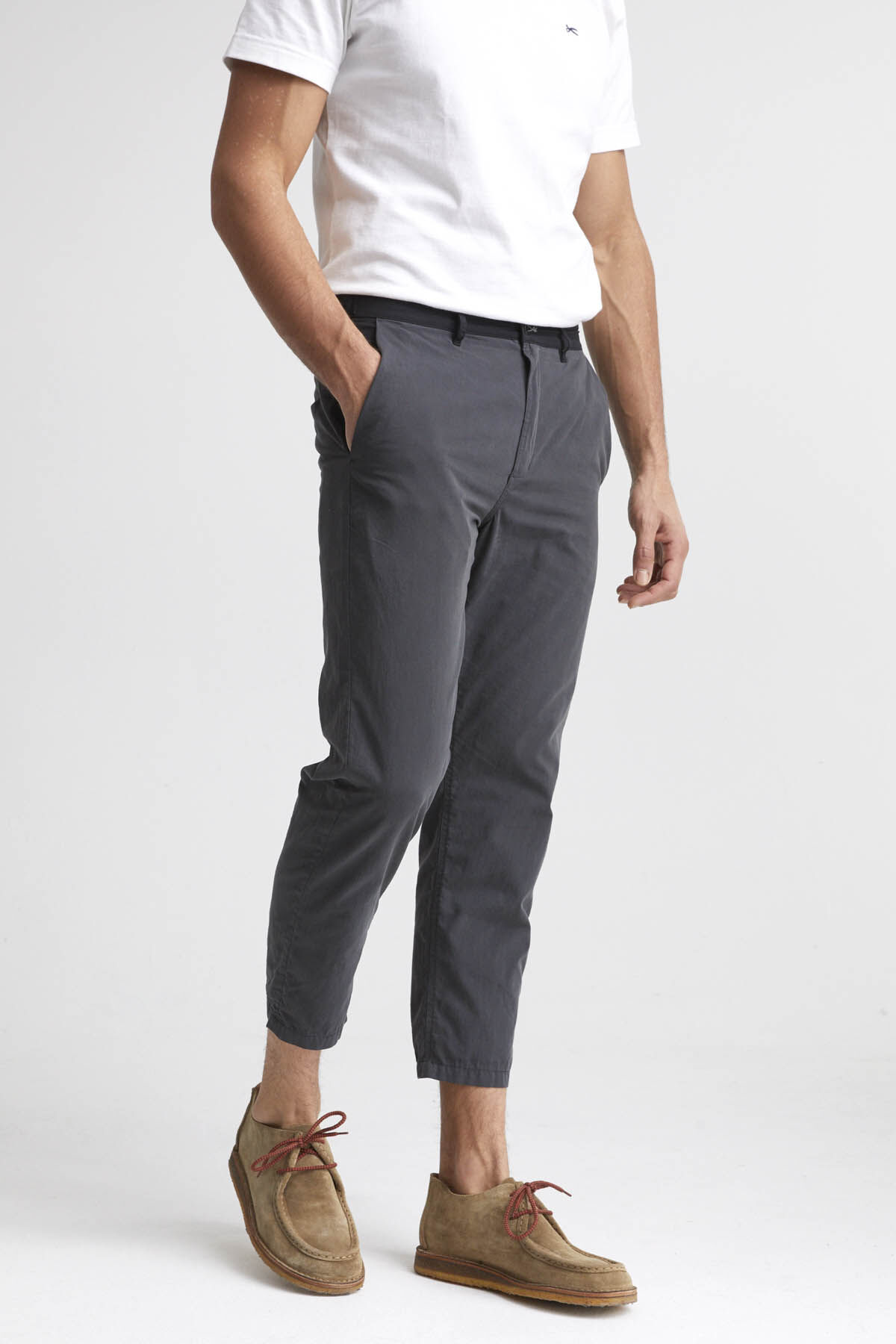 FORCE PANT Technical Blend Denim - Regular Fit