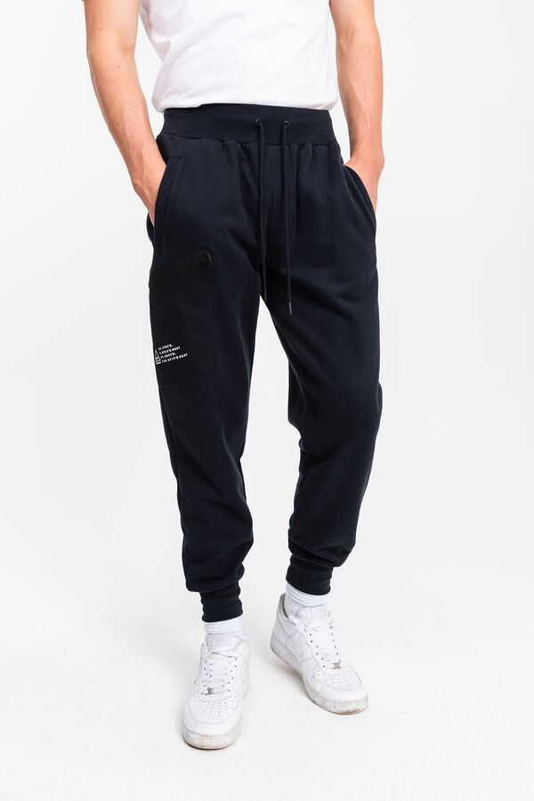 SESSIONS SWEAT PANT SSF