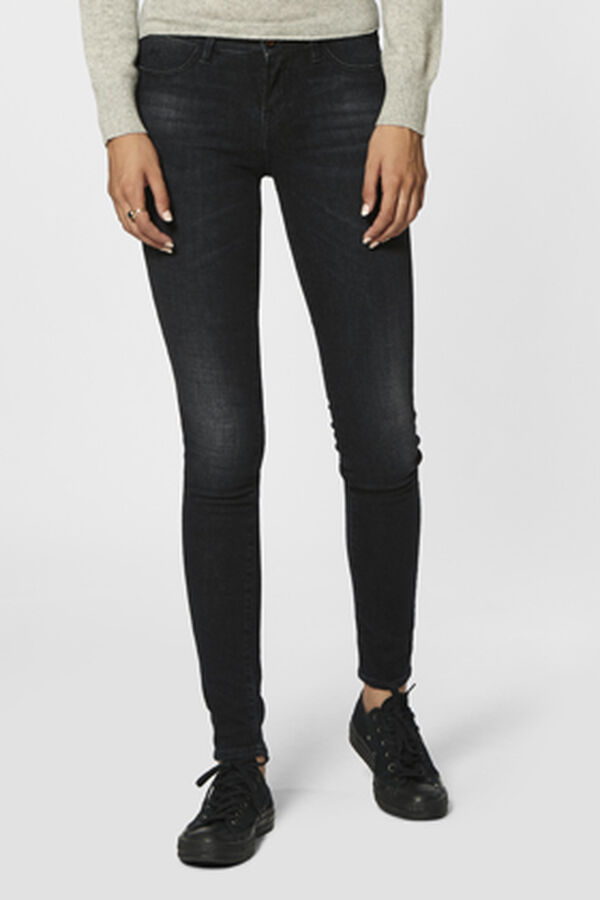 Spray Super Tight Fit Jeans - LHB