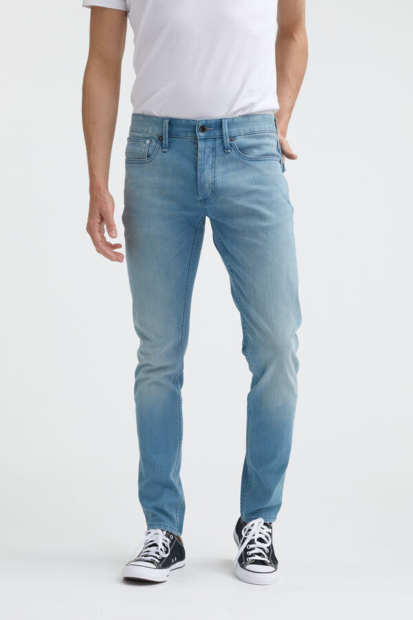 BOLT Subtle Fade Denim - Skinny Fit