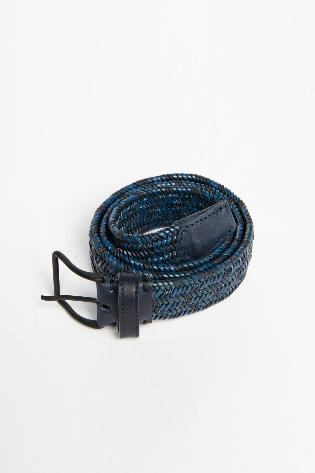 35MM WEAVE BELT IW
