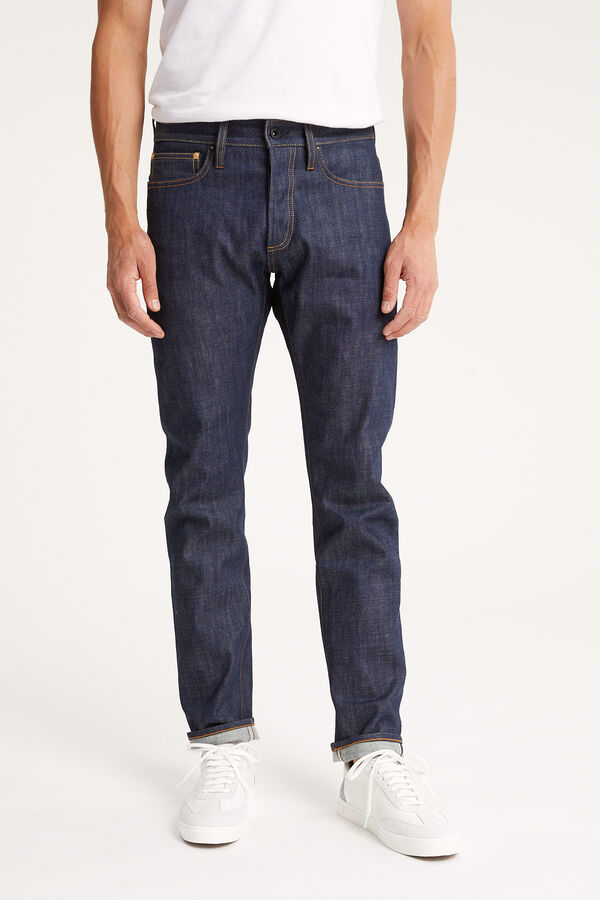 RAZOR x Grivec Bros Selvedge Denim - Slim Fit