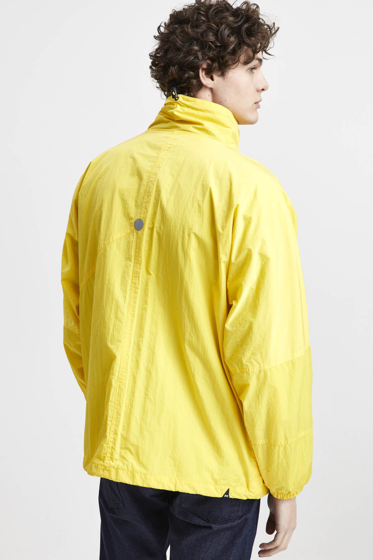 DRONE JACKET Light Weight - Oversized Fit