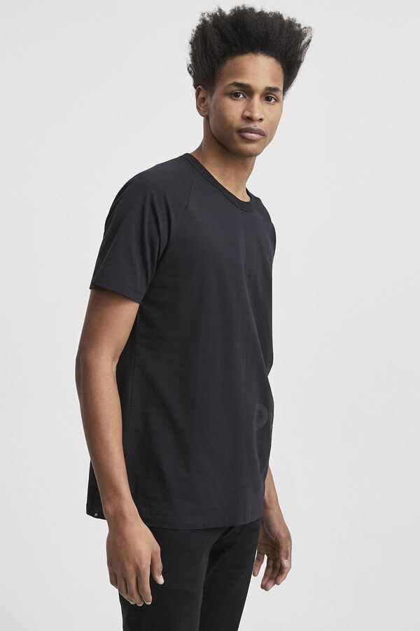 FM SS TEE Soft Cotton - Regular Fit