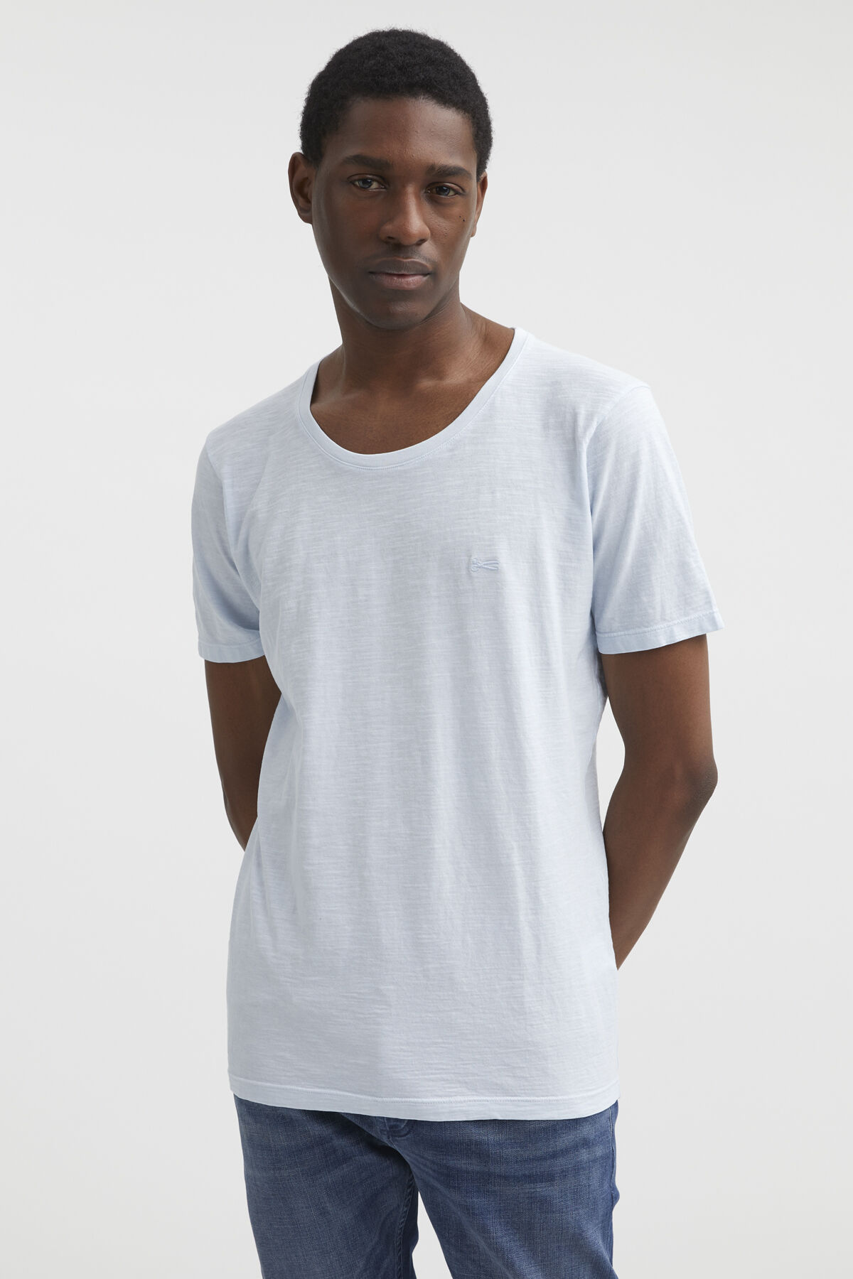 INGO TEE Soft touch Cotton - Slim Fit