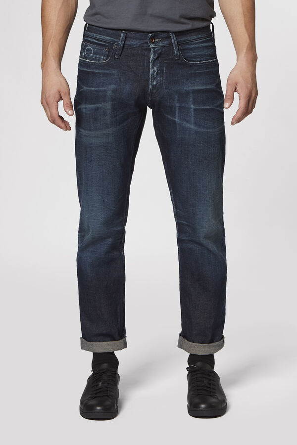 Hammer Athletic Fit Jeans - JDCNLS