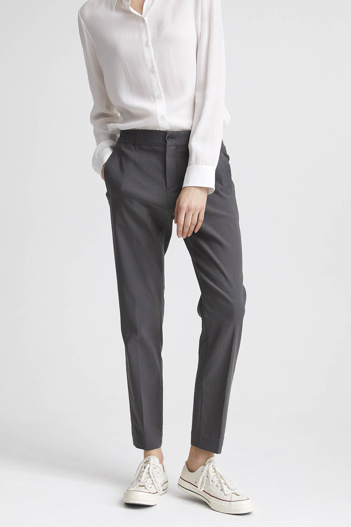 PRESTON PANT Tailored - Straight Fit