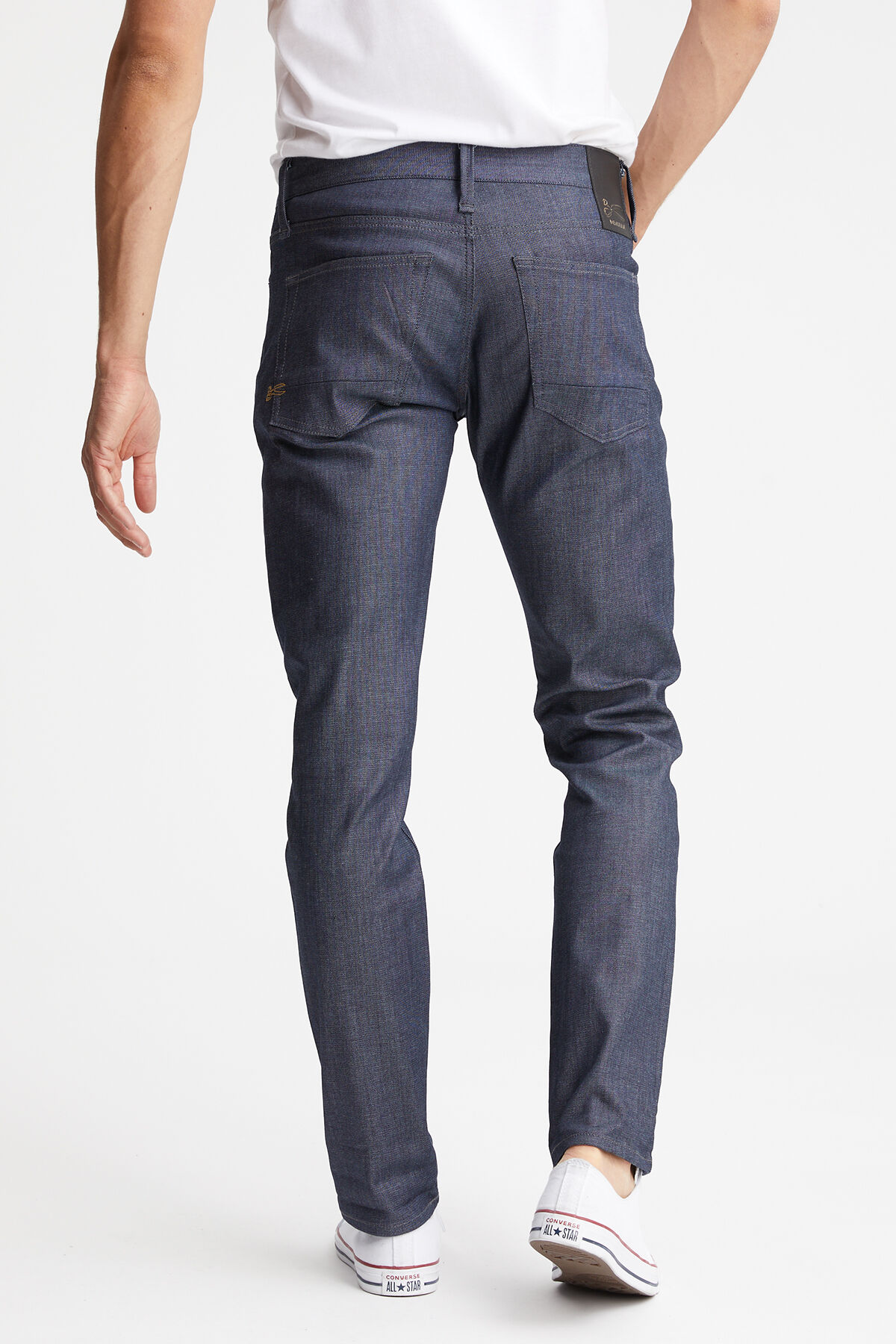 RAZOR Indigo Rinse Washed - Slim Fit