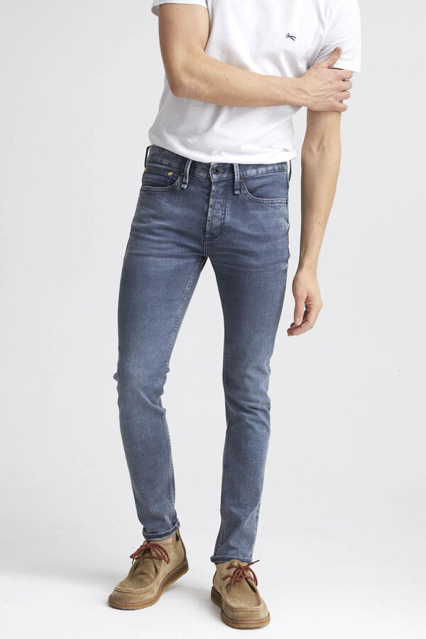 BOLT Special Cast Denim - Skinny Fit