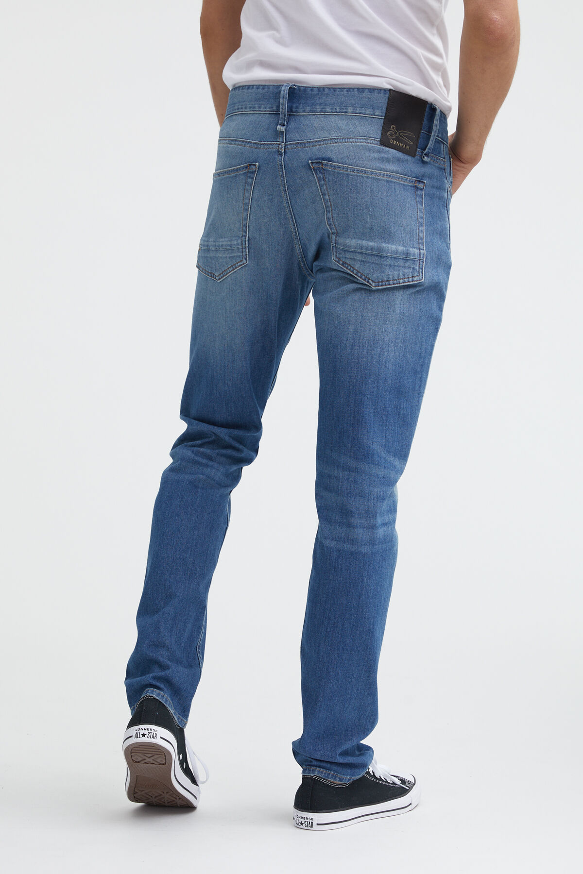 RAZOR Lightweight Denim - Slim Fit