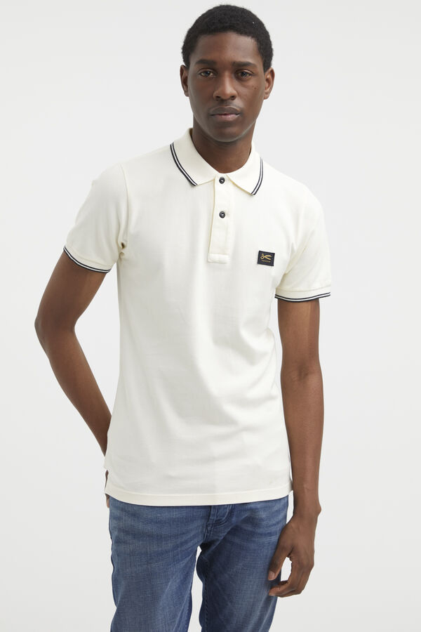 REGENCY POLO Stretch Pique Cotton - Slim Fit