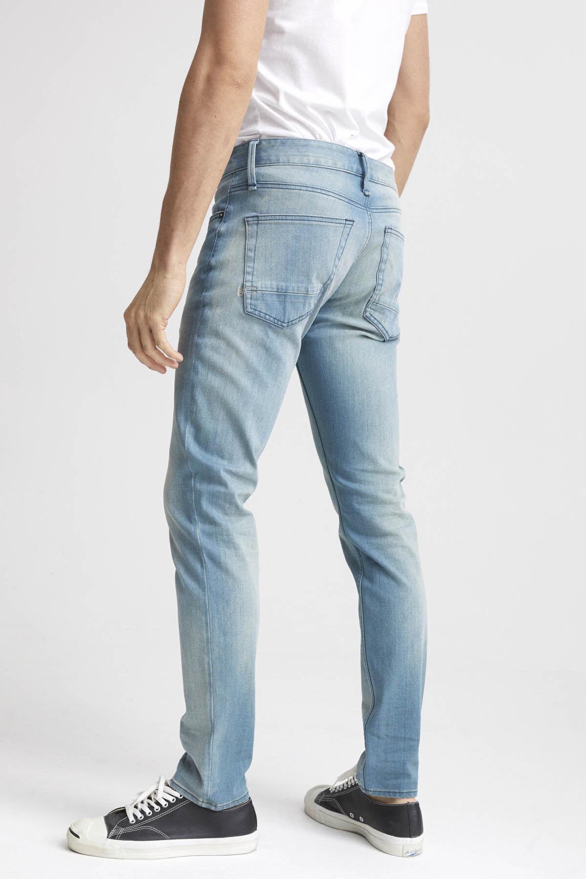 RAZOR Subtle Fade Denim - Slim Fit