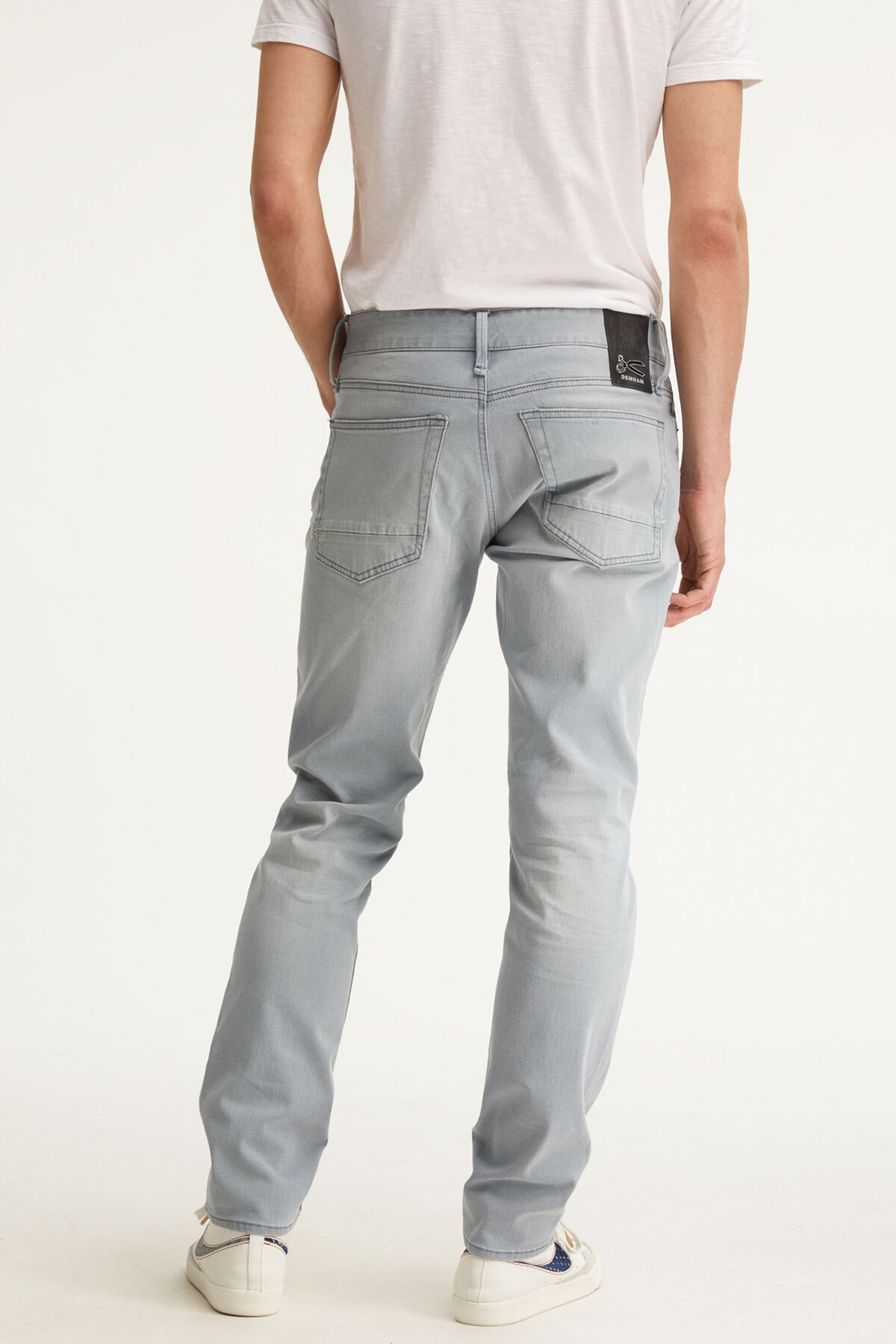 RAZOR Special Indigo Cast Denim - Slim FIt