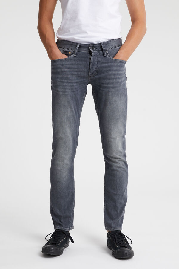 RAZOR Soft Fade Denim - Slim Fit