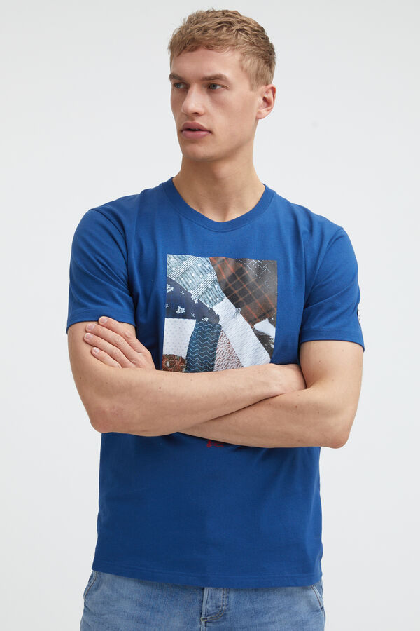 CAMPBELL TEE HCTJ