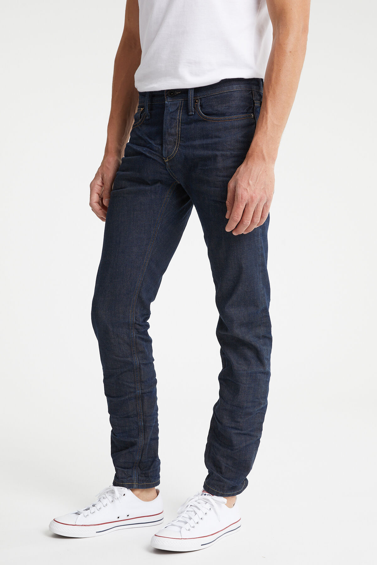 RAZOR Authentic Selvedge Denim - Slim Fit
