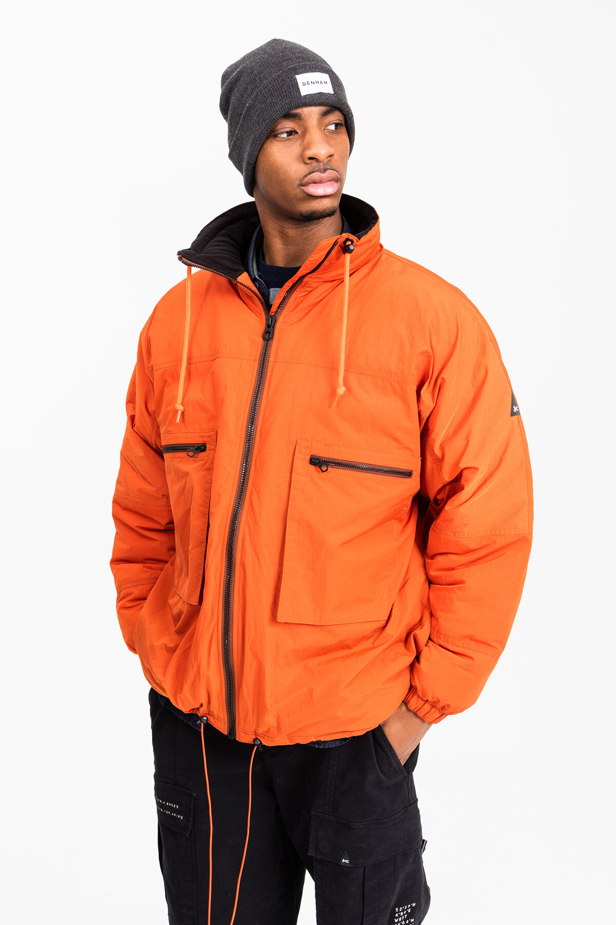DREAM DOWN JACKET CN