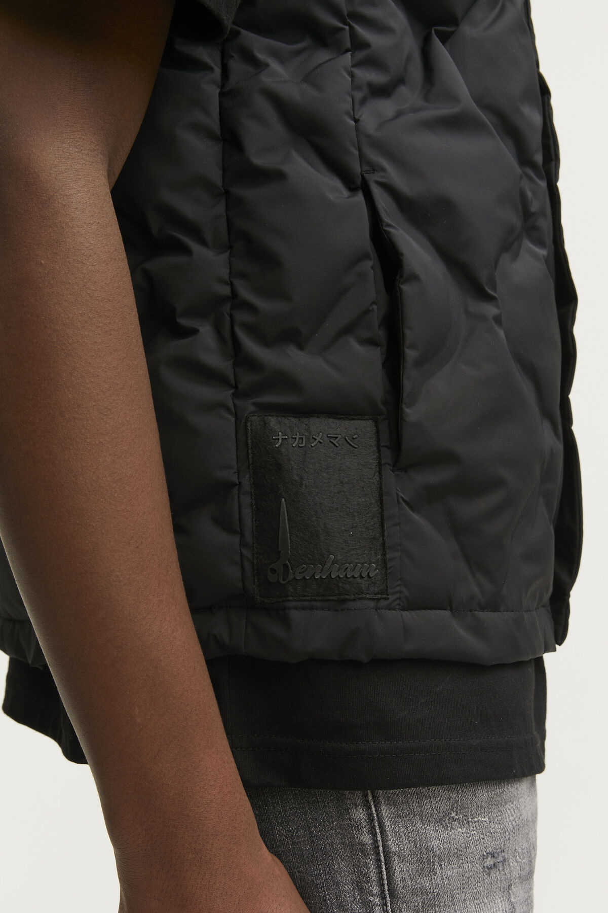 NM Vest High-Performance Nylon