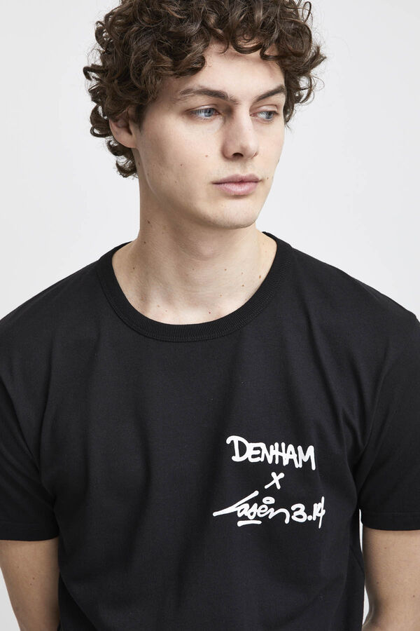 AMSTERDAM FOREVER TEE HCJ