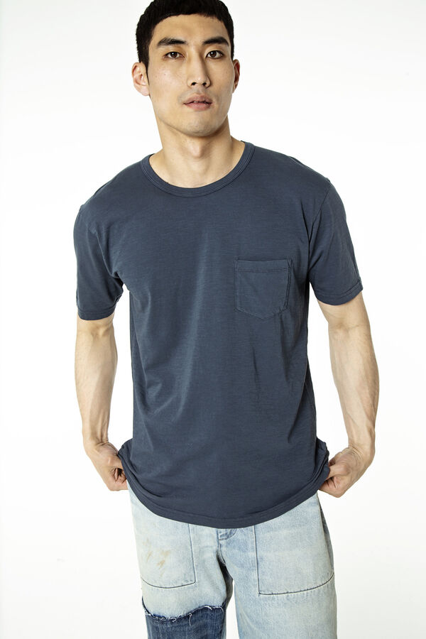 POCKET TEE SLC