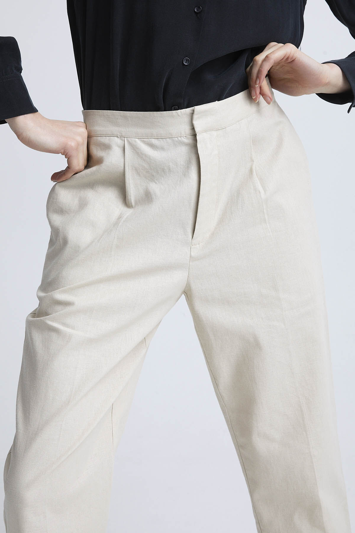 HENGRAVE PANT Light Cotton - Regular Fit