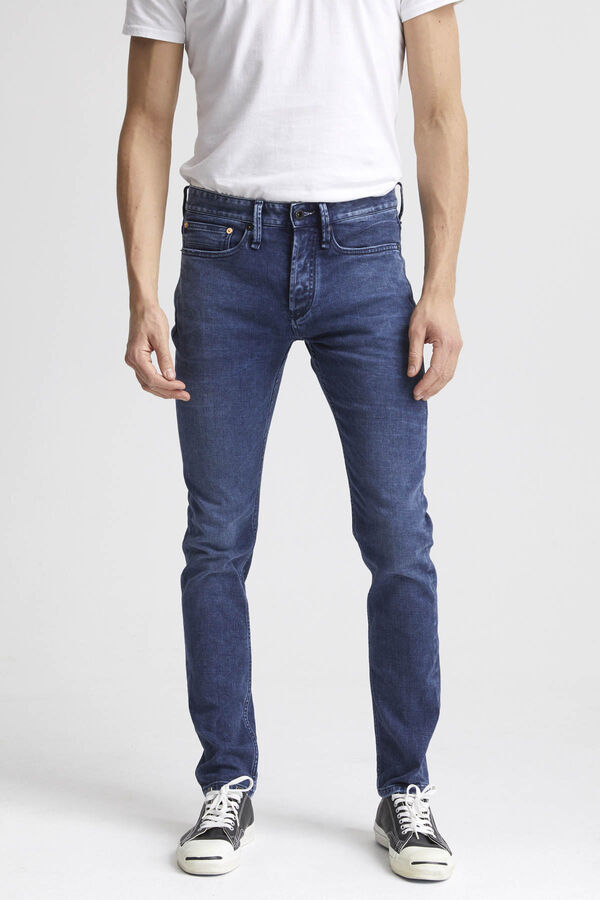 BOLT Lefthand Midweight Denim - Skinny Fit
