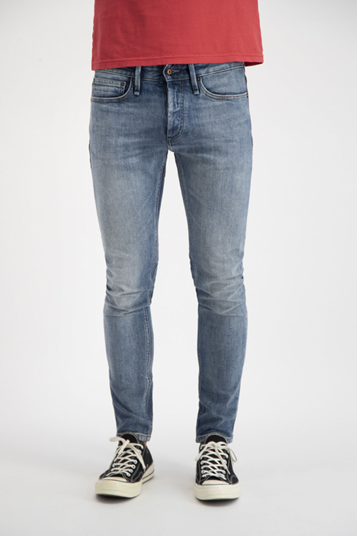 Bolt Skinny Fit Jeans - PS