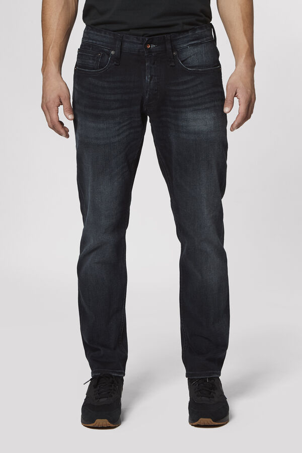Hammer Athletic Fit Jeans - QUEENS