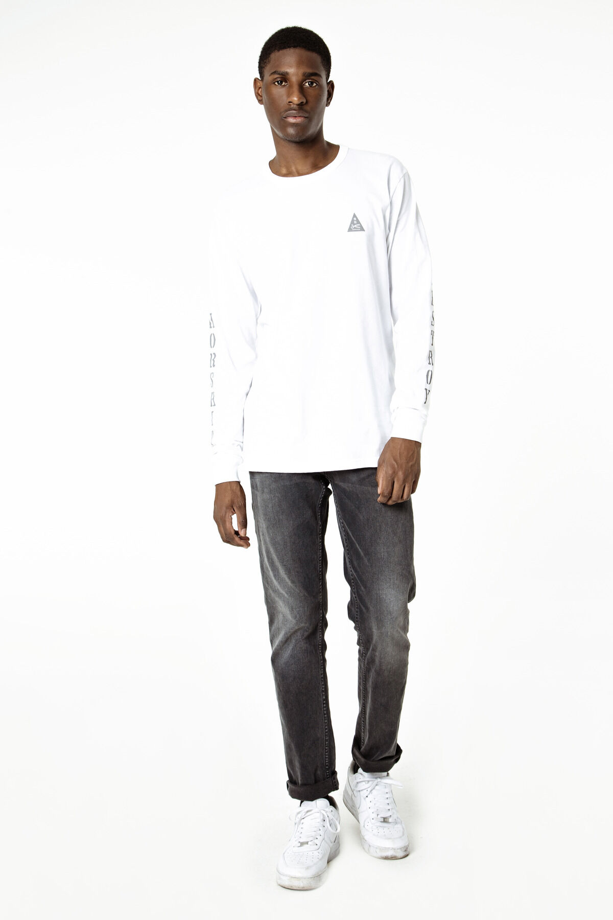 SPARK TEE Cotton Jersey - Regular Fit