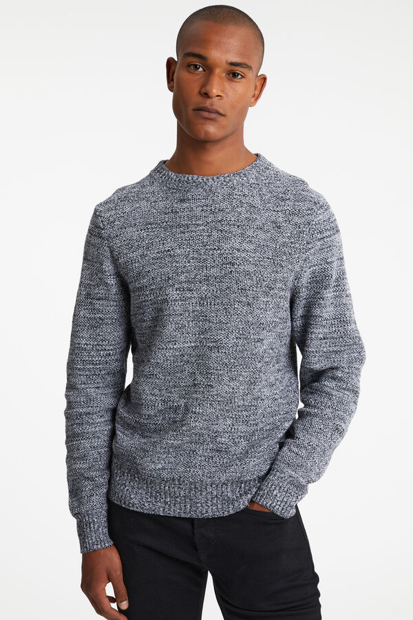 CHESWICK CREW Cotton & Linen Blend - Regular Fit