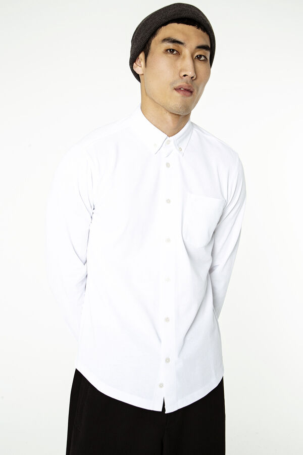 BRIDGE SHIRT HJ