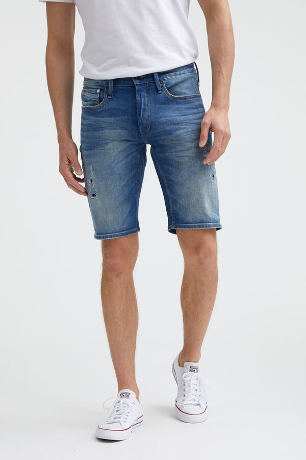 RAZOR SHORT WLBALTIC