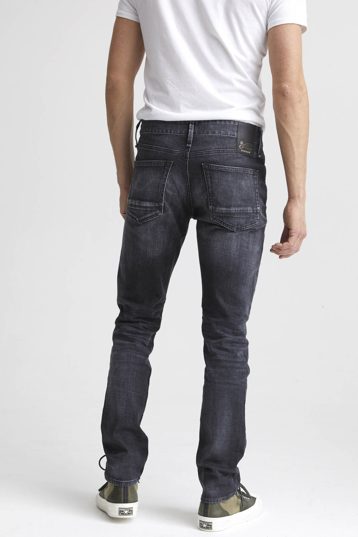 RAZOR Lefthand Denim - Slim Fit
