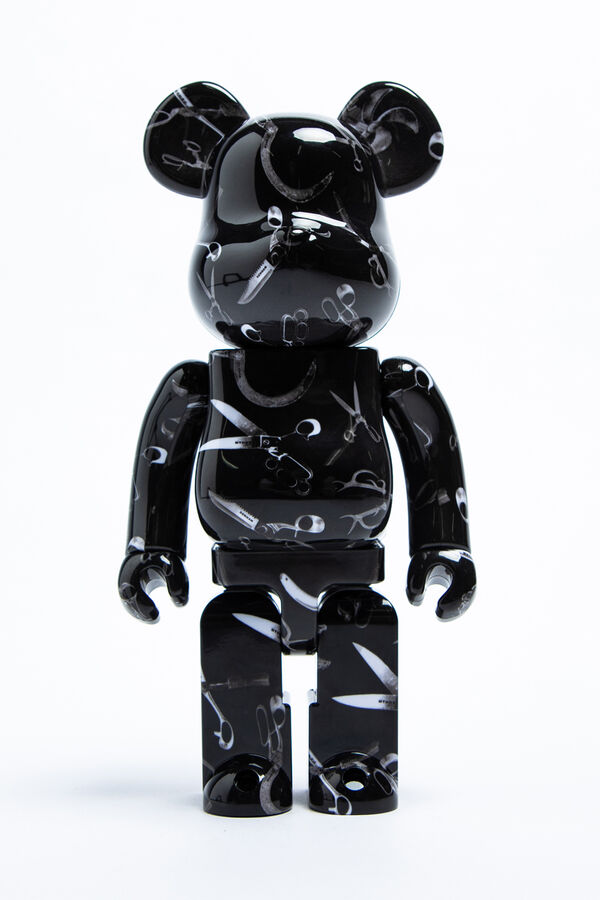 BEARBRICK LARGE