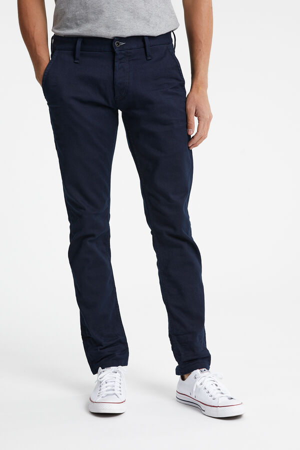 YORK Left-hand clean finish - Slim Tapered Fit