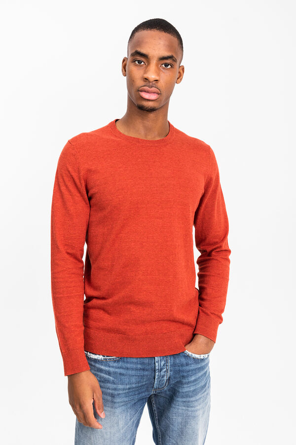 CADET KNIT Lightweight Cotton - Slim Fit